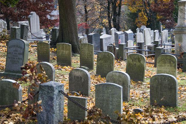 Ancient Sleepy Hollow New York | Old Dutch Church cemetery, Sleepy Hollow, New York | Flickr - Photo ...