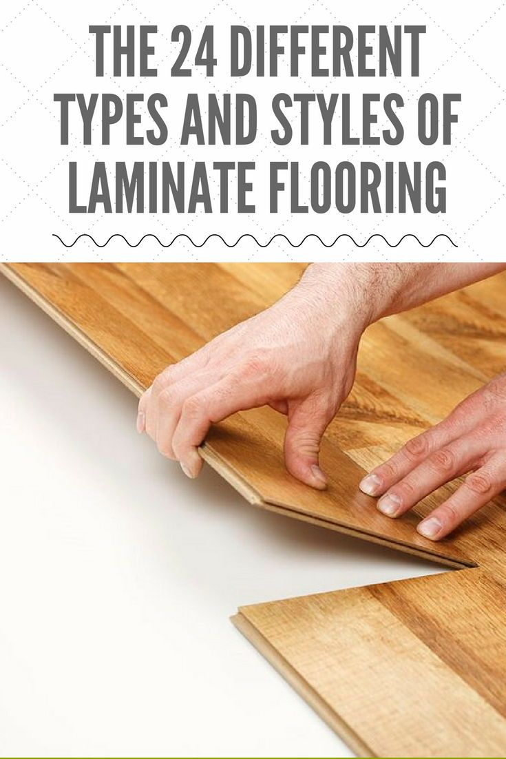 The 57 Different Types And Styles Of Laminate Flooring With Images Laminate Flooring Laminate Best Laminate
