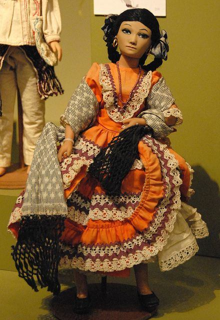 Doll From Mexico | Flickr - Photo Sharing!