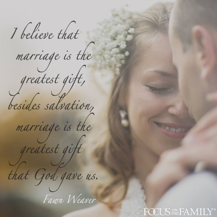"""""""I saw this concept of teamwork, creating the life that you want, but using your marriage as the foundation to do that."""" - Fawn Weaver"""