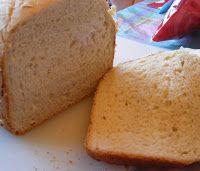 Pão de Coco - Máquina de Pão
