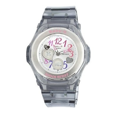 Casio Women's Baby G Watch