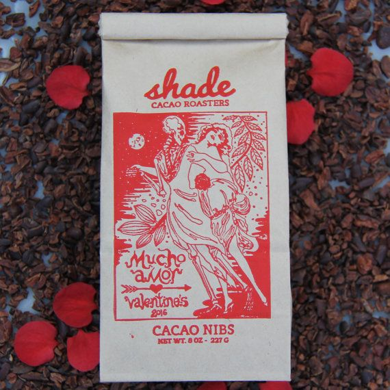 A blend of organically grown cacao from two small farms in Costa Rica, these indulgent cacao nibs are roasted with ❤️love and gorgeously packaged