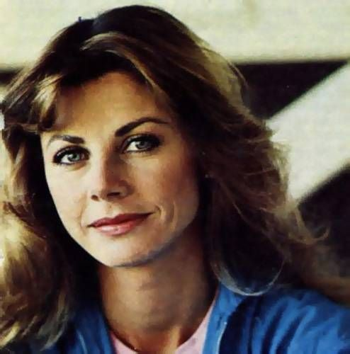 Jan Smithers | Jan Smithers Height and Weight