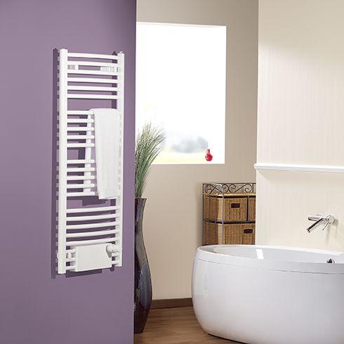 Die besten 25+ Moderne heizkörper Ideen auf Pinterest Heizkörper - badezimmer heizung elektrisch