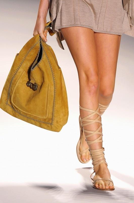 Handtassen voor de herfst - KnackWeekend.be