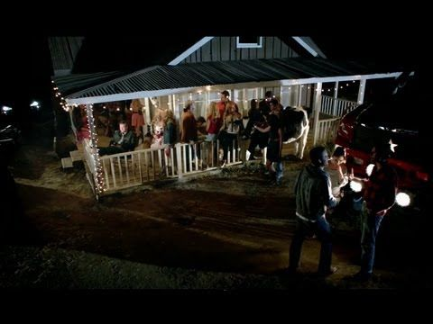 Blake Shelton - Boys Round Here feat. Pistol Annies & Friends (Official Music Video) - YouTube