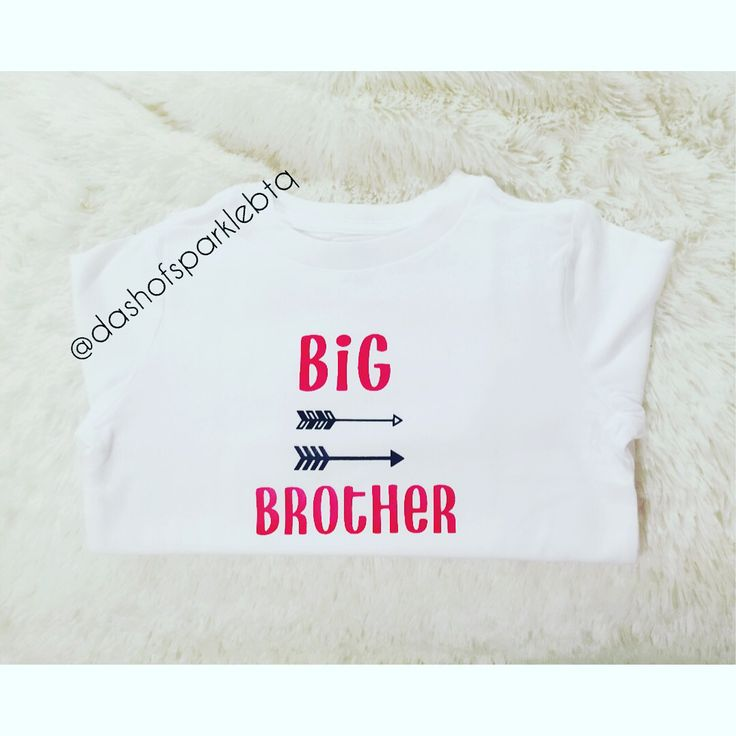 Someone is becoming a | Big Brother | super adorable & a great way to reveal your big surprise to all your family &' friends. You can request anything you would like on the shirt! | even Big Sister | ☺️ #it'sbabyseason { link in bio } can be in many different colors #dashofsparkle#foreveradashdoll#shopsmall#babyfashion#kidzfashion#instagood#fashionista#etsyfavorite#findmyetsy#etsyshop#etsylove#etsyseller#crafty#diy#shoplocal#ig_kids#styleinspo#styleinspiration#lookoftheday#wearehandma