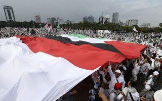 Islam Garis Lurus: Media Israel pun Memuat Seruan Ulama Boikot Produk...