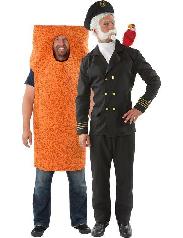 fancy dress ideas healthy food