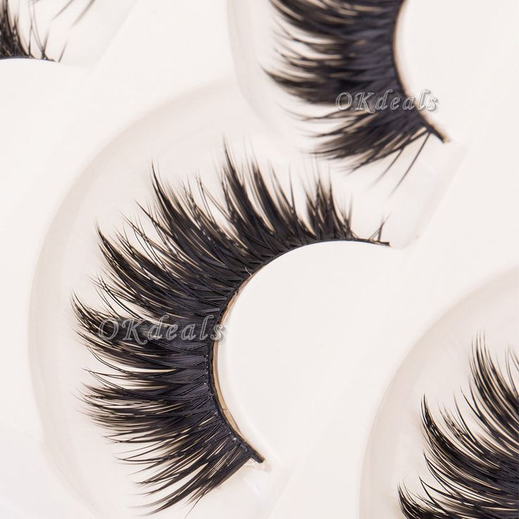 Cheap eyelash long, Buy Quality eyelash extensions in korea directly from China eyelash grow Suppliers:                                                              7Pcs/ Set Of Hot Colorful Professional Soft Cosmet...