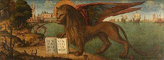 Mark the Evangelist - Wikipedia