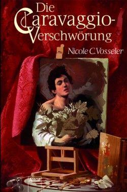 Caterina liebt Riccardo. Riccardo liebt Caterina.  Eine Liebe, die nicht sein darf - und dann auch noch zusätzlich verkompliziert wird, als die beiden in die Geheimisse und den rätselhaften Tod des Malers Michelangelo Merisi, genant Caravaggio, verwickelt werden.