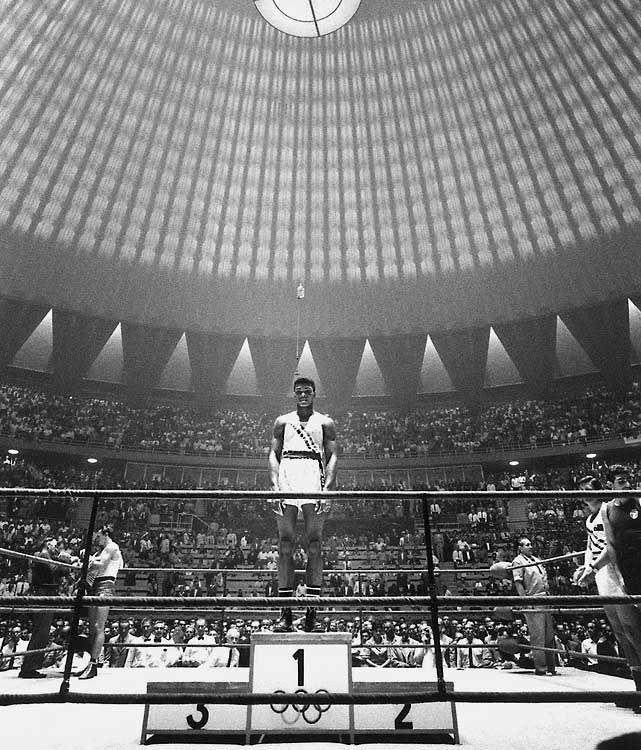 The Best of Muhammad Ali
