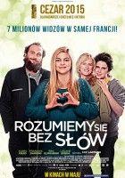 plakat do filmu Rozumiemy się bez słów (2014)