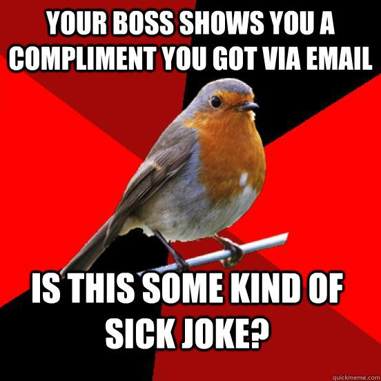retail robin | quickmeme »