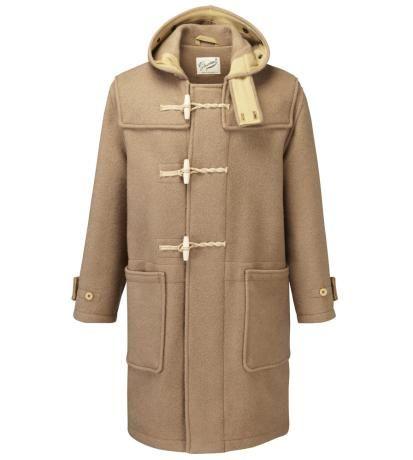 Gloverall Duffle Coat