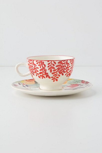 anthropologie cups