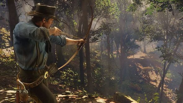 """Red Dead Redemption 2 is scheduled for a release on PlayStation 4 and Xbox One next year. The sequel to the original Red Dead was announced back in October of last year. """"With Red Dead Redemption 2, the team is working hard to push forward our vision for interactive entertainment in a truly living world,"""" said Sam Houser, Founder of Rockstar Games.  """"We hope to deliver players an epic experience that builds upon everything we've learned making games."""""""