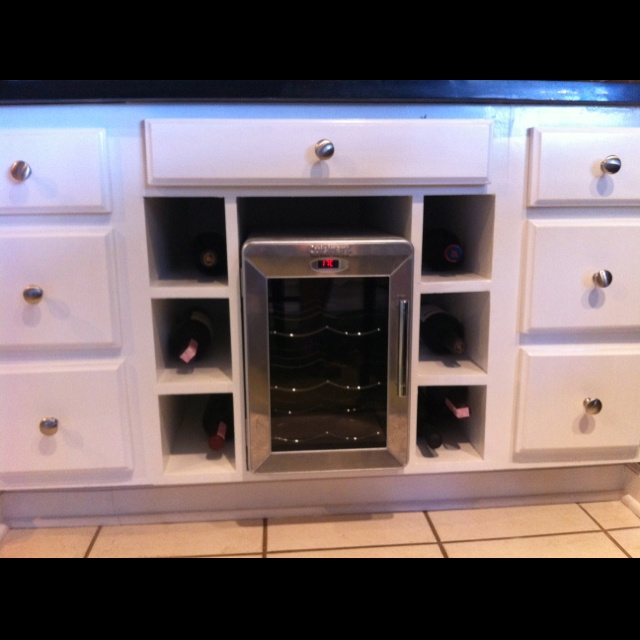 Kitchen Desk Ideas Pictures