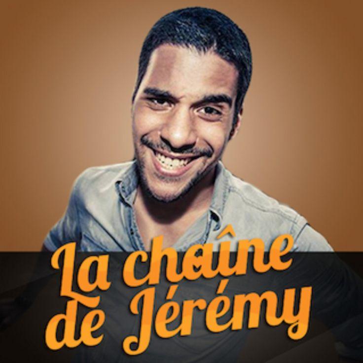 La chaîne de Jérémy ! Autre membre de la Why Tea Fam.