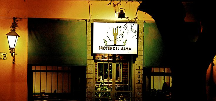 ARGENTINA Brotes del Alma: Good Food From the Soul