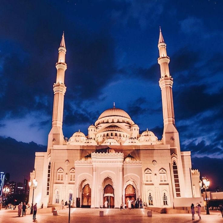 Your Trip Dubai — See the beautiful #sharjah city in a city tour...