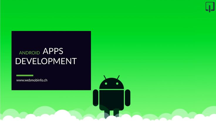 Webmob Information Systems: The Increasing Scope of Android Application Develo...