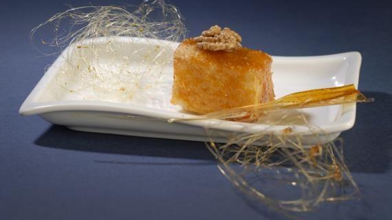 Итальянские карамельные пирожные. Пошаговый рецепт с фото, удобный поиск рецептов на Gastronom.ru