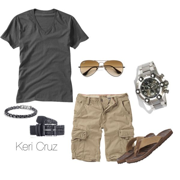 A fashion look from May 2014 featuring Ray-Ban sunglasses. Browse and shop related looks.