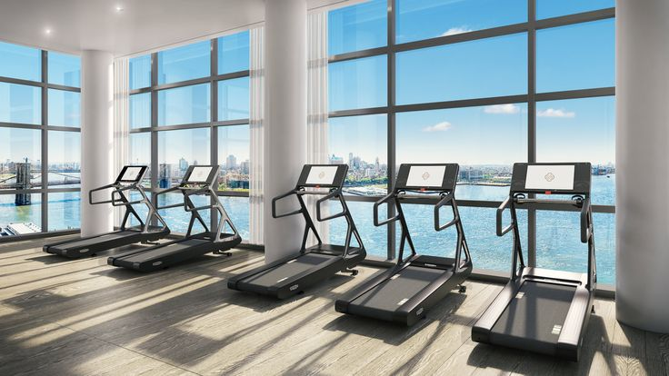 Pin By Marcelo Elola On South Point Bank Financial District Fitness Center Design Residences