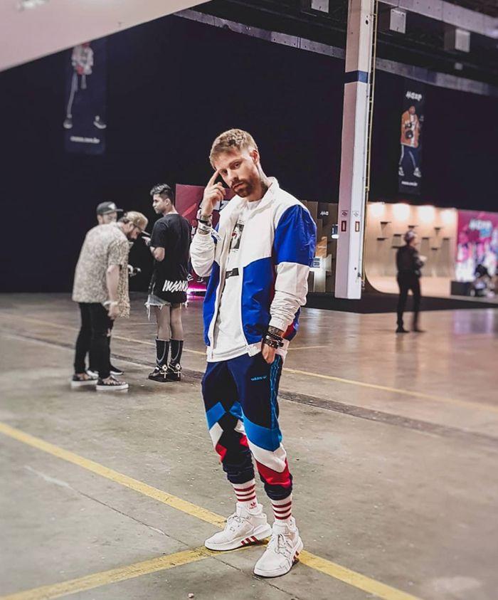 9d9dc8d98 Adidas EQT Basketball ADV, Adidas EQT. Macho Moda - Blog de Moda Masculina: