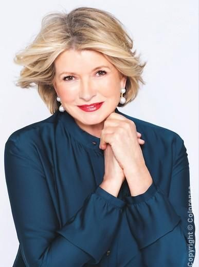 Por primera vez, la reconocida empresaria norteamericana Martha Stewart participará como panelista en el evento que reúne expertos nacionales e internacionales de la industria de las boda: 'Cartagena Bridal Week'.