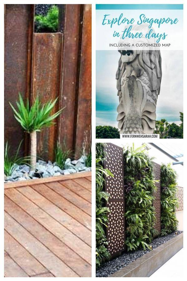 5 simple landscaping ideas for Australian backyards # ...