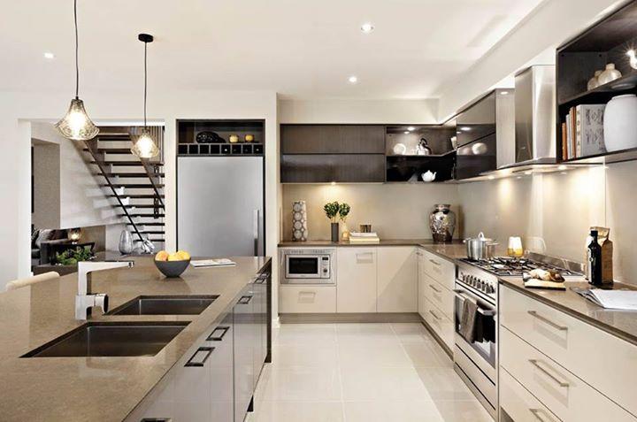 Wild Rice; uno de los colores más versátiles y contemporáneos. Diseñado por  Carlisle Homes, sus aplicaciones son tradicionales y hermosas como siempre!