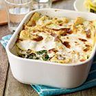 Een heerlijk recept: Lasagne met spinazie