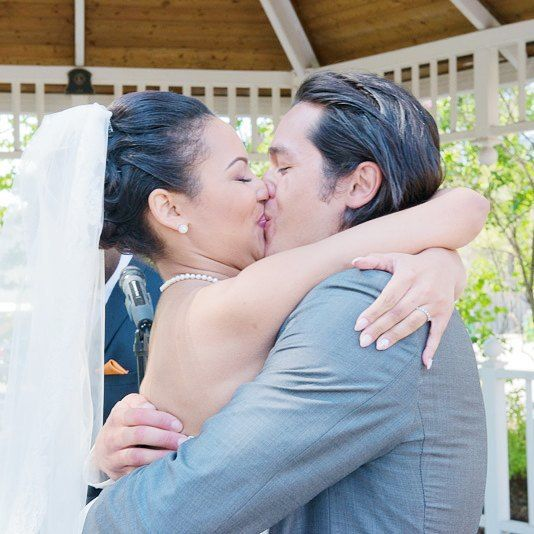 These 2 right here are on the KLE blog today! Check out their rustic outdoor ceremony and reception which took place at Newcastle Town Hall!!! Link in Bio.  #wedding #weddingday #bride #groom #outdoorwedding #love #stunners #bombasscouple #married #weddingplanner #torontoweddingplanner #toronto #gta #lovemyjob #ido #youmaykissthebride #husbandandwife