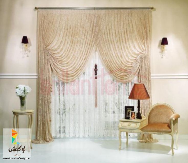4 Steps And Choosing Curtains Will Be A Cake Walk Part 89