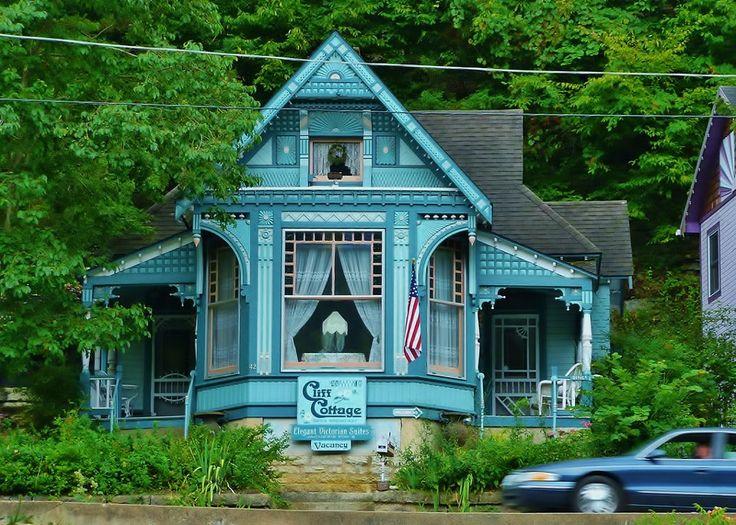 (3) victorian house | Tumblr