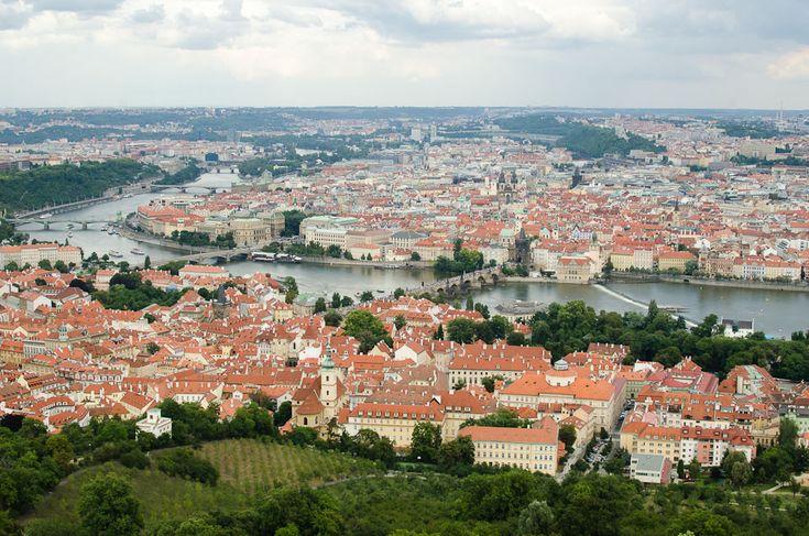 Die besten Tipps für eine Reise nach Prag mit Kindern!