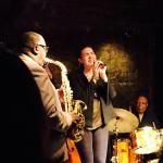 Jimmy's Bar - Jazz Piano Bar in Westend-Sud Frankfurt