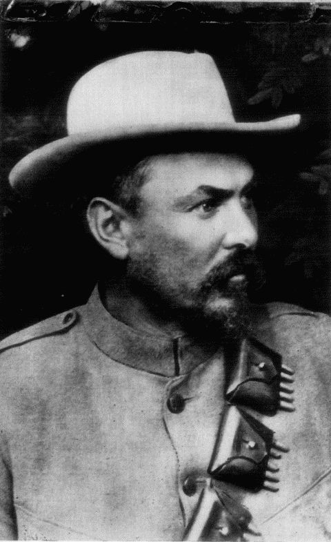 General Louis Botha Boer War