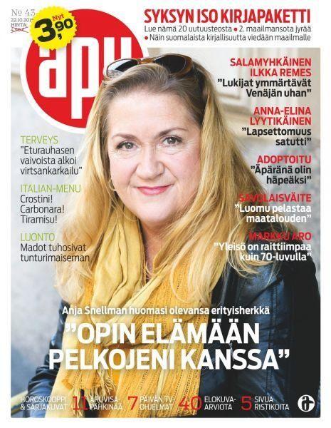 Apu palkintoristikot! Ratkoristikoita netissä ja voita palkintoja. http://www.apu.fi/tehtavat/ristikot