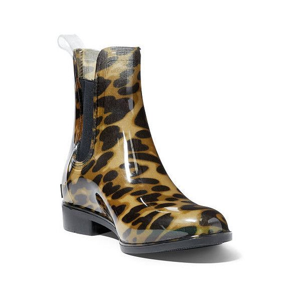 17 best ideas about Leopard Print Ankle Boots on Pinterest ...
