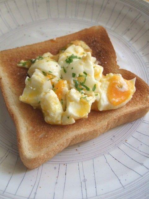 夜に茹でれば朝はラクうま!「ゆで卵」アレンジレシピ4選
