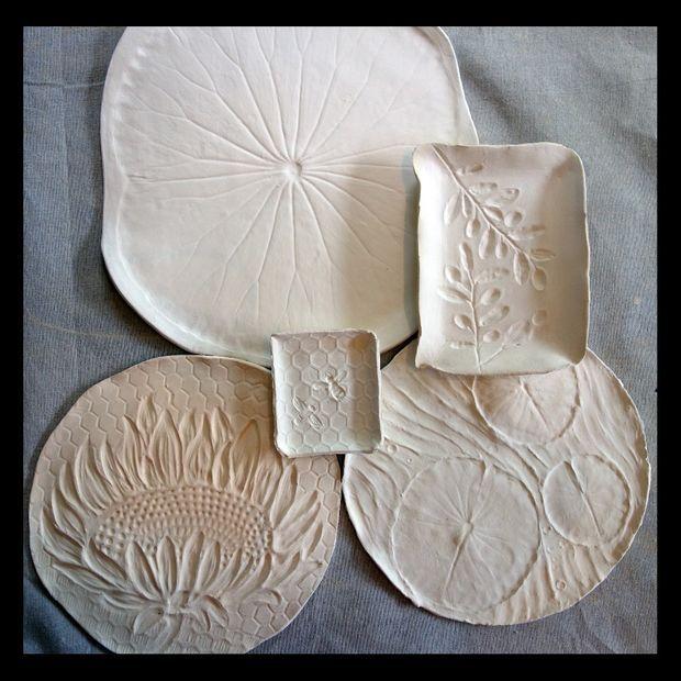 how to make ceramic tile molds