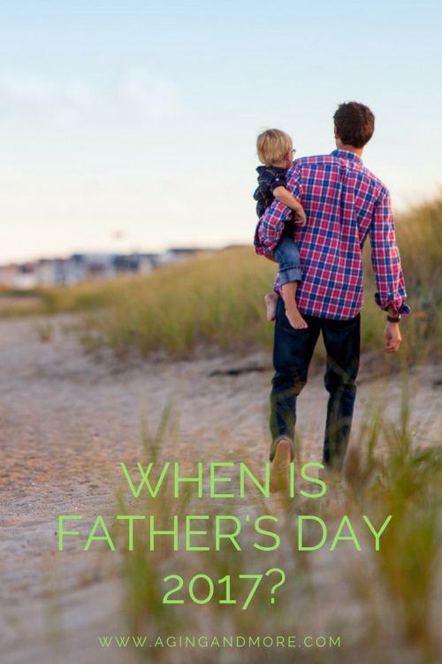When Father's Day 2017? June 18th. Need unique gift ideas for your dad, granddad, uncle, brother, husband? Shop online!