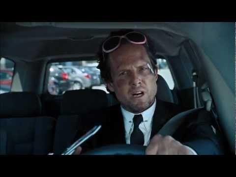 Allstate Car Crash Commercial