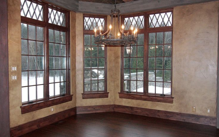 Rustic country estate martin brothers contracting for 18 x 27 window