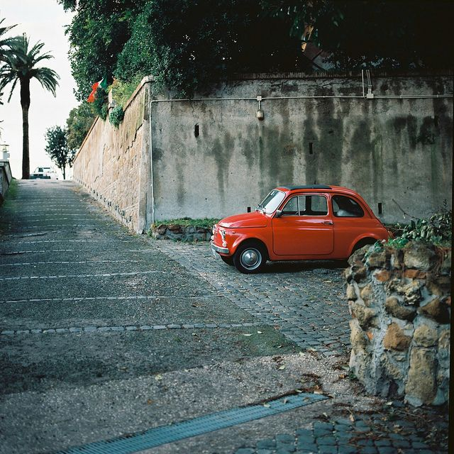 185 Best Images About I LOVE Fiats On Pinterest